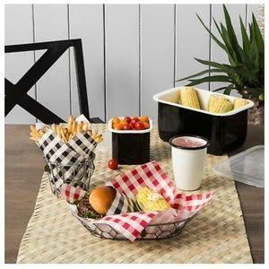 Target Hearth & Hand Woven Table Runner